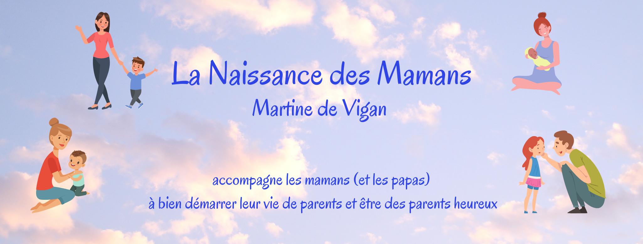 La Naissance des Mamans